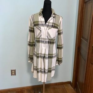 Old Navy long top/dress